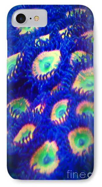 Saltwater Beauty IPhone Case