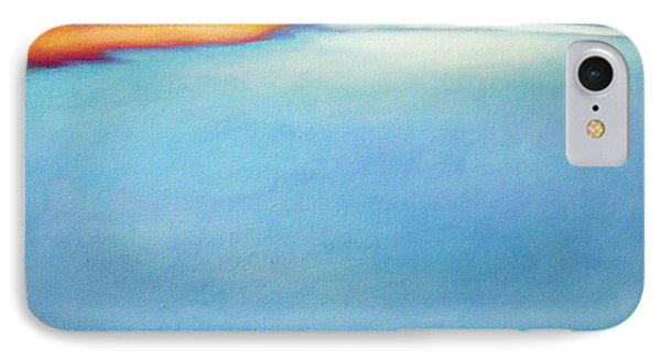San Blas Shallows IPhone Case by Angela Treat Lyon
