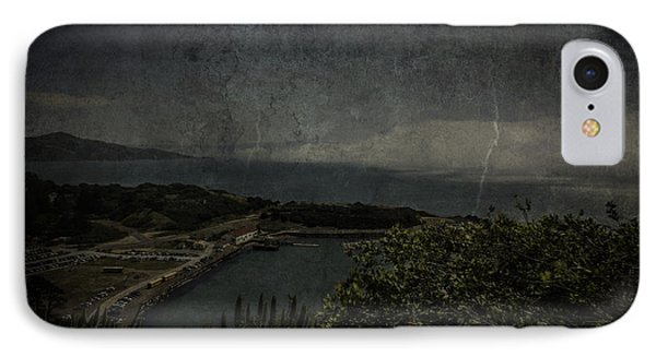 IPhone Case featuring the photograph San Francisco Bay by Ryan Photography