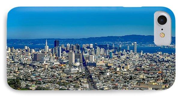 San Francisco California IPhone Case