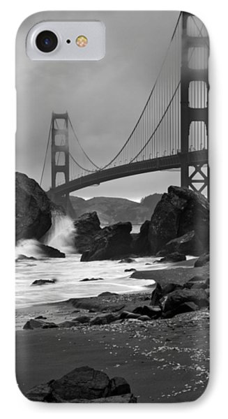 San Francisco Summer IPhone Case