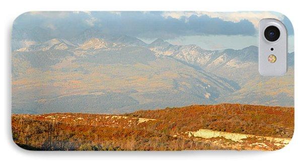 San Juan Mountains Phone Case by David Lee Thompson
