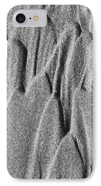 IPhone 7 Case featuring the photograph Sand Castle by Yulia Kazansky