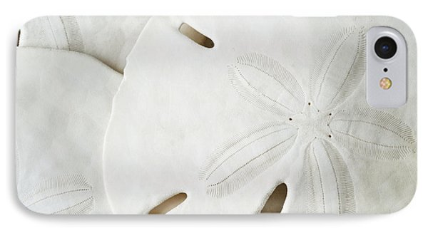 Sand Dollars IPhone Case by Bill Brennan - Printscapes