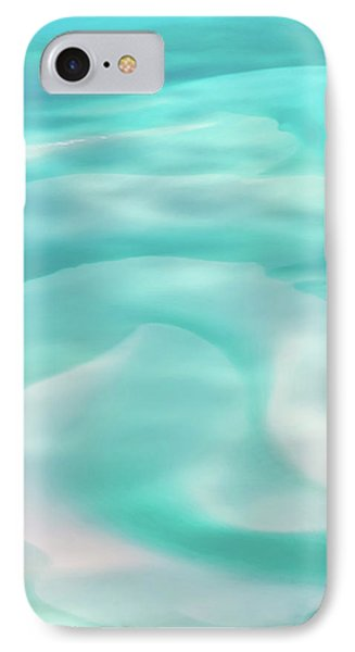 Sand Swirls IPhone Case