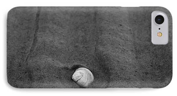 IPhone Case featuring the photograph Sandlines by Jouko Lehto