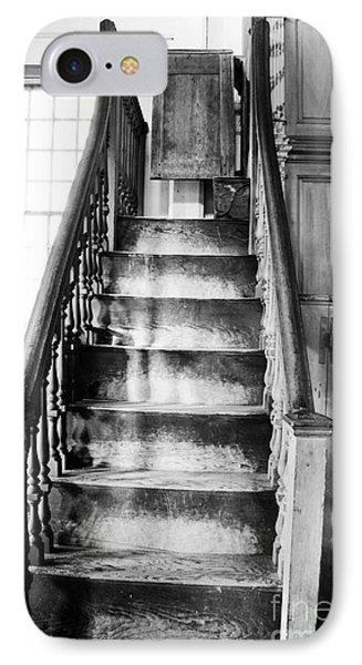 Sandown Meetinghouse -sandown Nh Usa Phone Case by Erin Paul Donovan