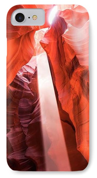 IPhone Case featuring the photograph Sandstone Collection 3 Heart Chamber by Brad Scott