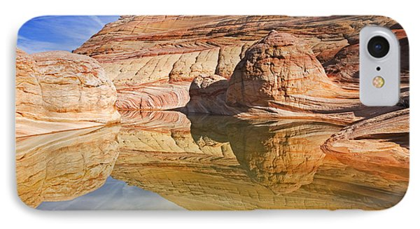 Sandstone Illusions IPhone Case by Mike  Dawson
