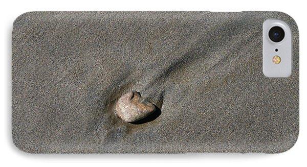 Sandstone IPhone Case by Victoria Harrington