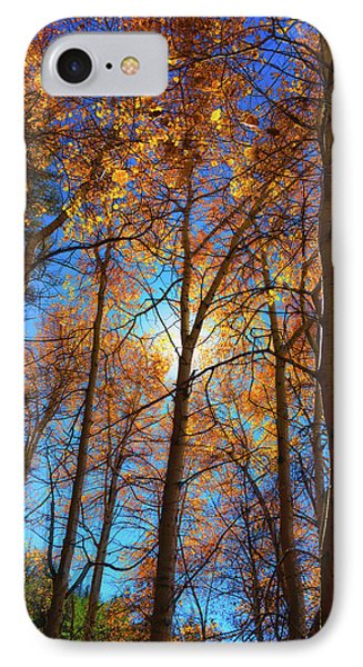 IPhone Case featuring the photograph Santa Fe Beauty II by Stephen Anderson