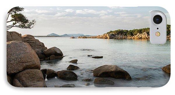 IPhone Case featuring the photograph Sardinian Coast by Yuri Santin
