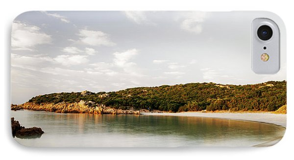 IPhone Case featuring the photograph Sardinian View by Yuri Santin