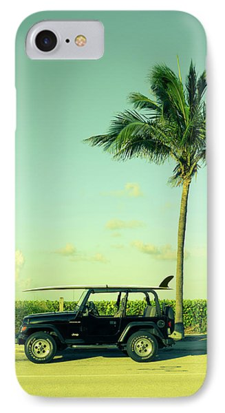 Saturday IPhone Case by Laura Fasulo