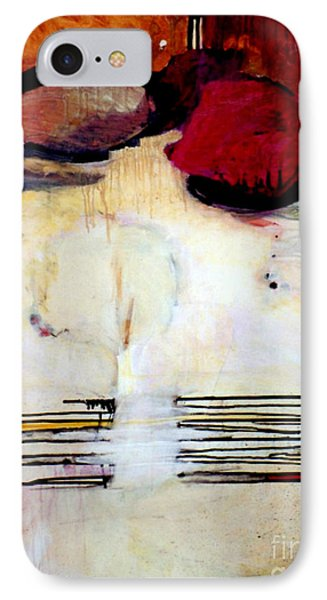 Sausalito Leap Of Faith IPhone Case by Marlene Burns