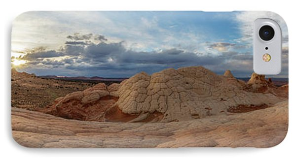 IPhone Case featuring the photograph Savor The Solitude by Dustin LeFevre