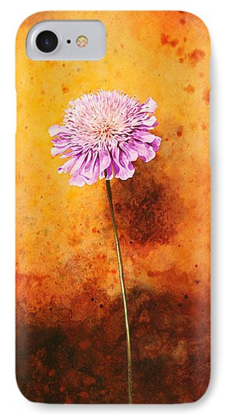 Scabious IPhone Case