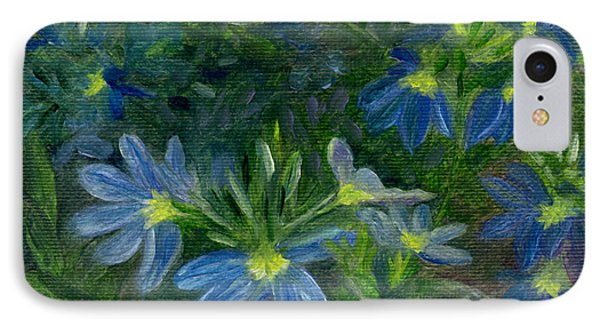 Scaevola IPhone Case by FT McKinstry