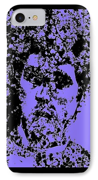 Scarface 2a IPhone Case by Brian Reaves