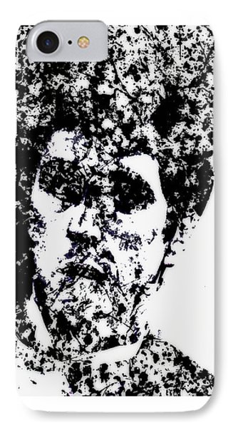 Scarface 2c IPhone Case by Brian Reaves
