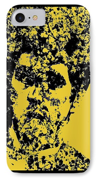Scarface 2e IPhone Case by Brian Reaves