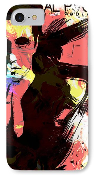 Scarface IPhone Case by Galeria Zullian  Trompiz