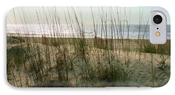 Scene From Hilton Head Island IPhone Case