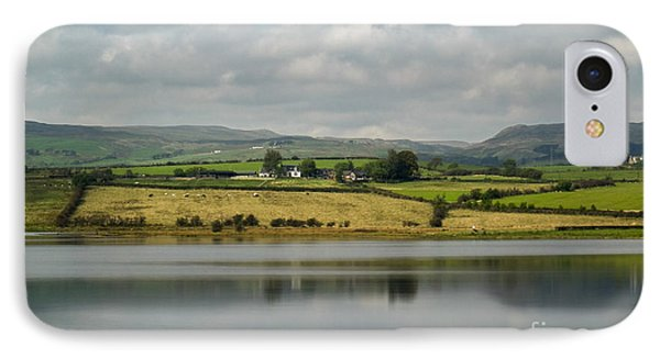 Scenic Scotland IPhone Case by Amy Fearn