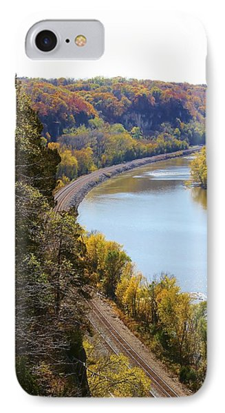 Scenic View IPhone Case by Bruce Bley
