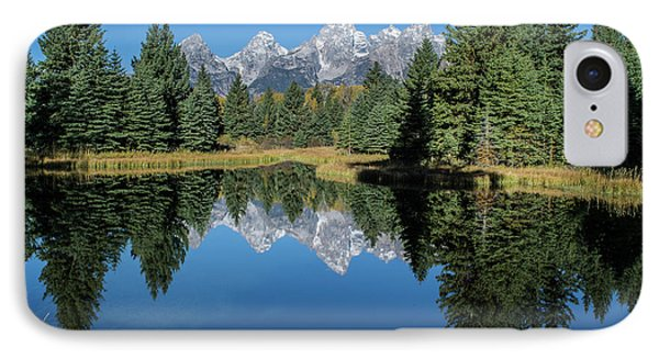 Schwabacher Landing IPhone Case by Mary Hone