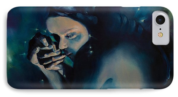 Scorpio IPhone Case by Dorina  Costras