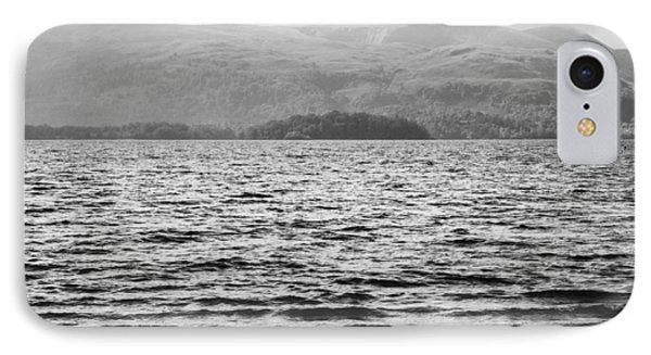 IPhone Case featuring the photograph Scottish Shores by Christi Kraft