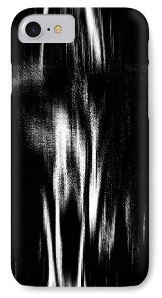 Scream Phone Case by Charleen Treasures
