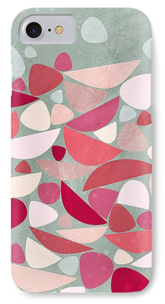 Sea Bed IPhone Case by Nic Squirrell