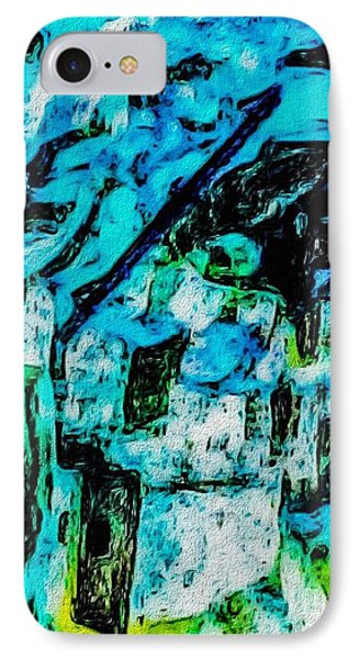 Sea Changes IPhone Case