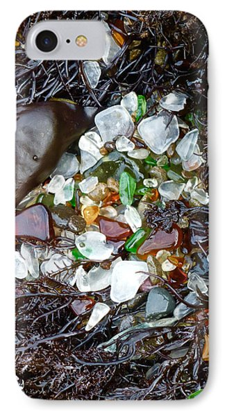 Sea Glass Nest IPhone Case