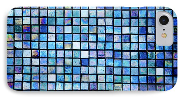 Sea Of Tiles Phone Case by Brandon Tabiolo - Printscapes