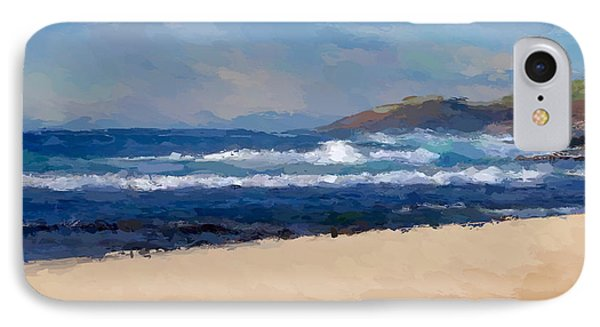 Sea Shore IPhone Case