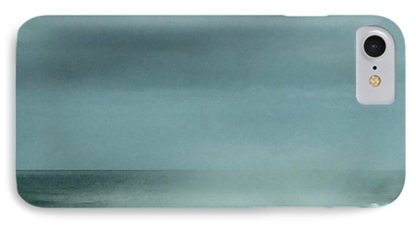 Sea Spray IPhone Case