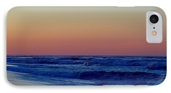 IPhone Case featuring the photograph Sea View by  Newwwman