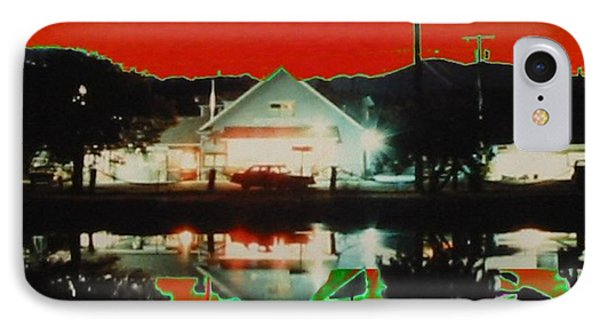 Seabeck General Store Phone Case by Tim Allen
