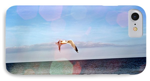 Seagulls Take Me Away IPhone Case