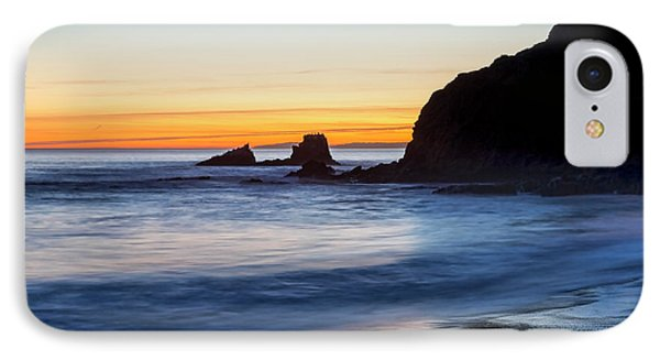 Seal Rock Serenity IPhone Case by Kelley King