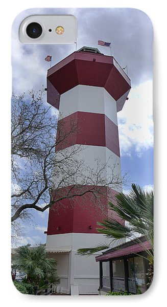 Seapines Lighthouse IPhone Case