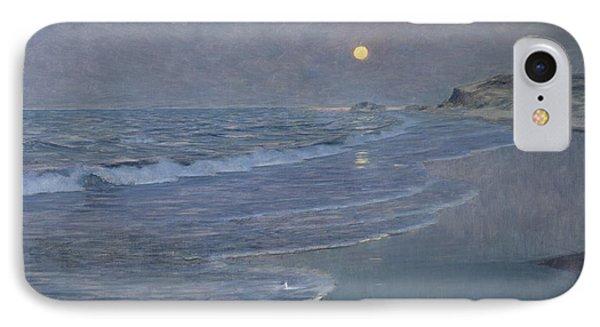 Seascape IPhone Case by Alexander Harrison
