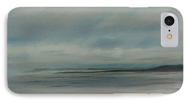 Seascape IPhone Case by Lynn Hughes