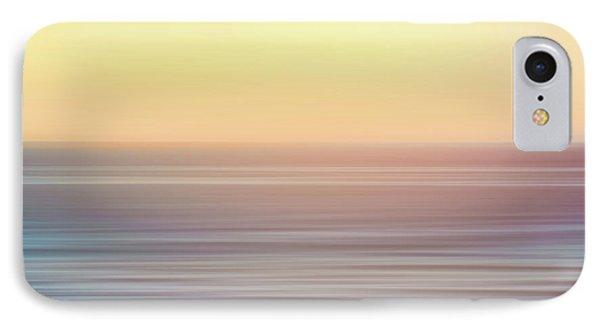 Seascape IPhone Case by Wim Lanclus
