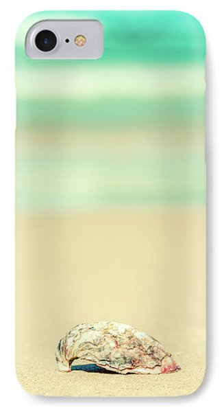 Seashell By The Sea Shore IPhone Case