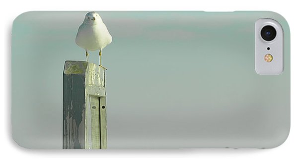 Seaside IPhone Case by Raymond Earley