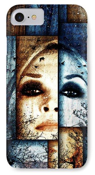 Seasons  IPhone Case by Gary Bodnar